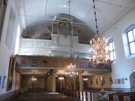 Finska kyrkan