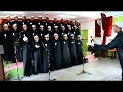 Choral Speaking Dalam Bahasa Melayu. jom layan.  . .