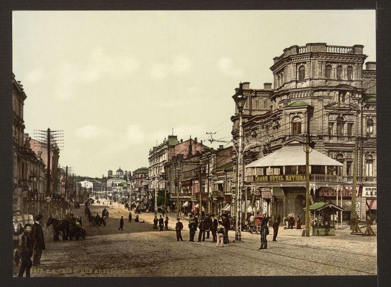 19thcentury001 77 Russian Cities In the XIX Century