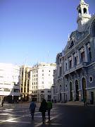 Postales del Puerto para ICM