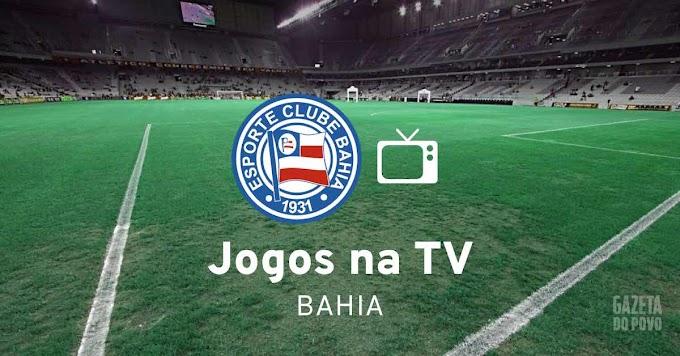 Globo assina contrato com Bahia para transmissão dos jogos do Brasileirão em TV fechada