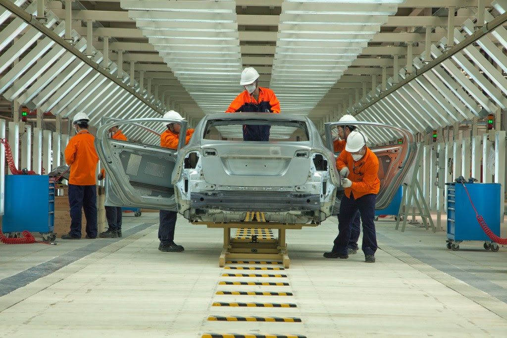 49379_the_volvo_cars_manufacturing_plant_in_chengdu - ..:: AUTO REPORT AFRICA