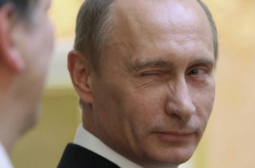 Escobar: Por qué Rusia está volviendo loco a Occidente