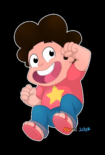 Steven!