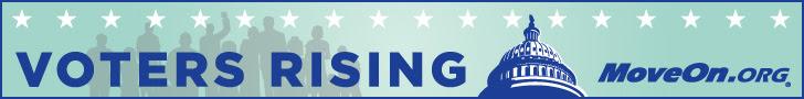 MoveOn: Voters Rising
