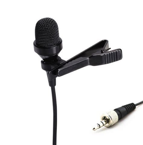Top 5 Best microphone lapel for sale 2016 : Product