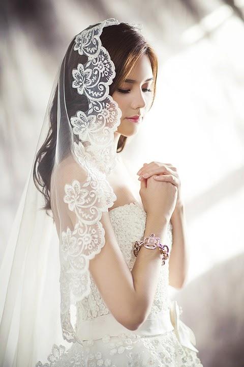 Você é uma noiva de 2020 procurando o seu vestido de noiva durante o COVID-19?
