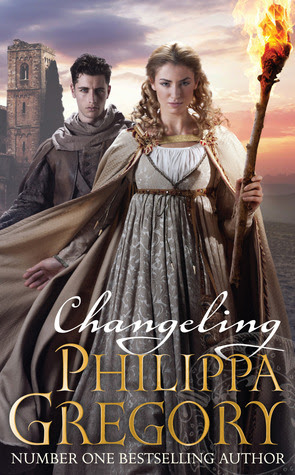 Changeling (Order of Darkness, #1)