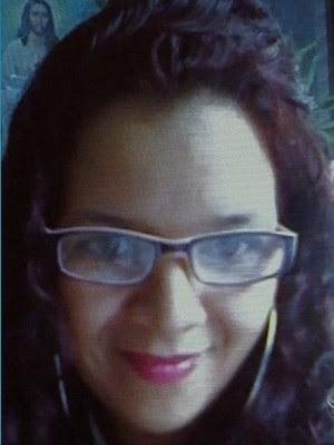 Patrícia, jovem de MS encontrada morta em Madri (Foto: Reprodução/ TV Morena)