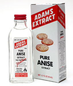 Click Here for anise extract