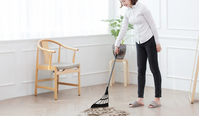 【韓國製造】3JALBI 可調節超輕量萬用掃具 清貨價 $269