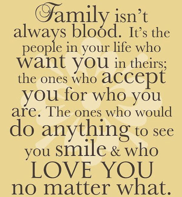 Quotes About Wanting A Family 29 Quotes