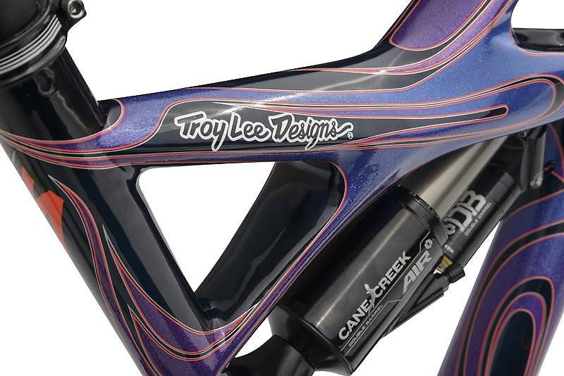 Infos Vélo Specialized Un Kit Cadre Enduro 29 S Works Troy Lee