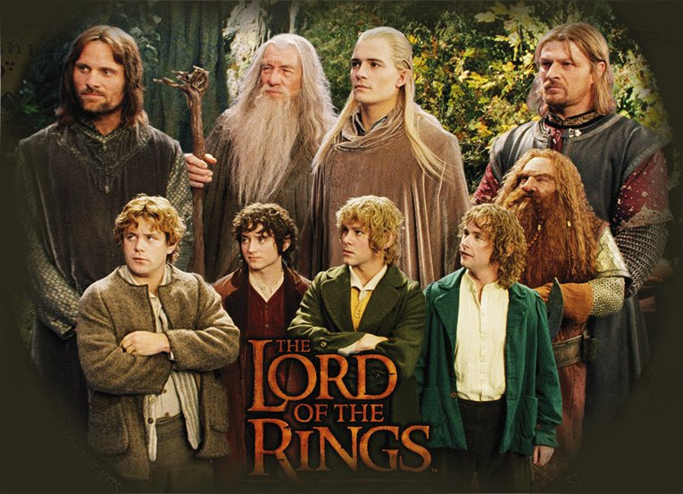 Image result for aragorn and sam