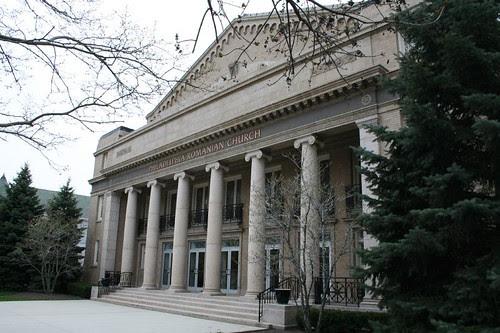 Philadelphia Romanian Church