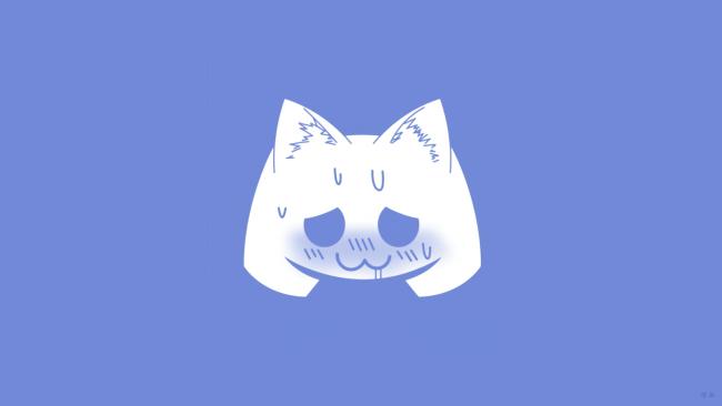 Wallpaper Discord Logo, Cute - WallpaperMaiden