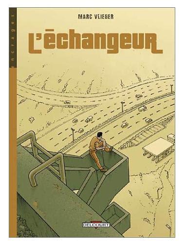 L'Echangeur cover picture