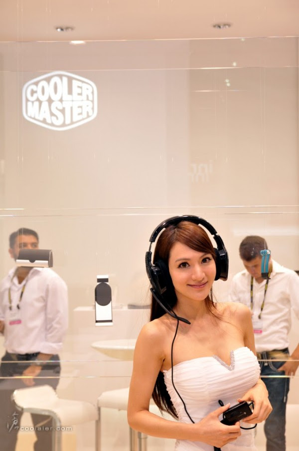 Booth Babes Computex 2014 (11)