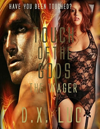The Wager (Touch of the Gods)