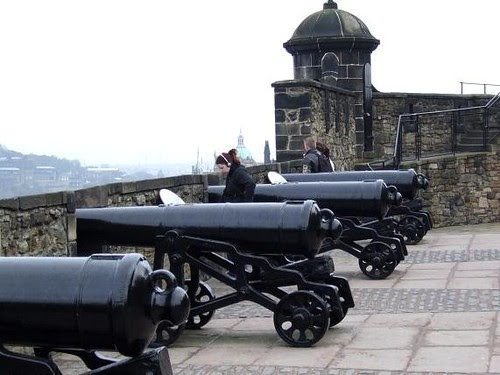 Edinburgh Castle[2]
