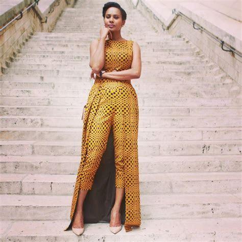 Ankara Design ~African fashion, Ankara, kitenge, African