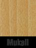 Muebles de madera en fibras de mukali