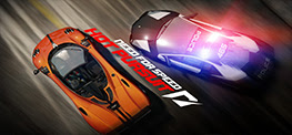 Need for Speed Hot Pursuit Limited Edition Full Repack
