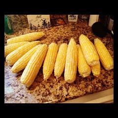 Corny?