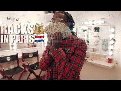 Migos x Kanye West x Jay Z - Racks In Paris