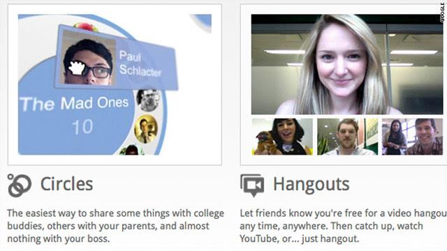 Last week, comScore reported that Google+ hit 20 million unique visitors.