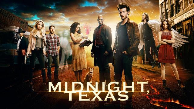 Resultado de imagem para Midnight, Texas