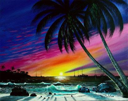 sunset prints by ray rolston sunset beach 411x325