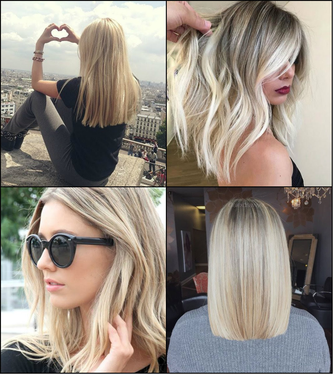 Medium Hairstyles Archives Hairstyles 2017 Hair Colors And Haircuts