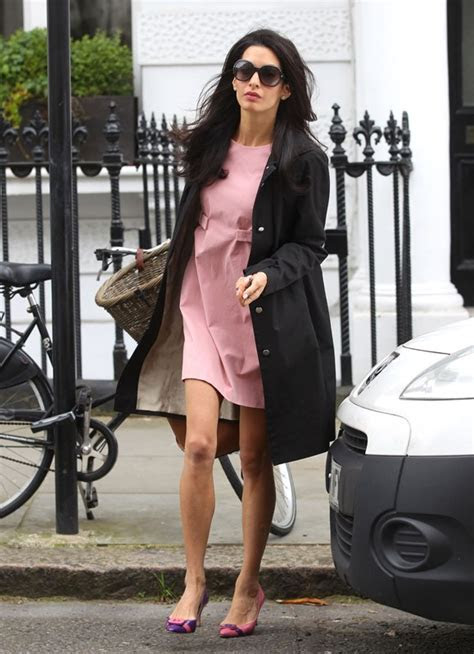 Amal Alamuddin and George Clooney possible wedding day on