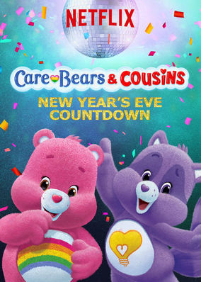 Care Bears & Cousins - New Year's Eve...