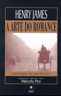 Henry James: A arte do romance, I.S.B.N.: 8525036420