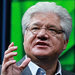 Mike Lazaridis, the former chief of BlackBerry.