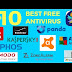 Top 10 Best Free Antivirus Software || Windows, Mac, Android (2017)