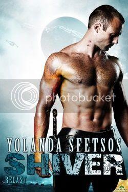 SHIVER by Yolanda Sfetsos