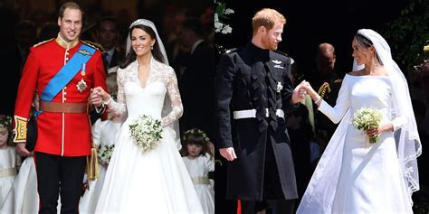 Harry & Meghan's Wedding Ceremony Was Way Less Traditional