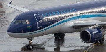 АЗЕРБАЙДЖАН. Самолеты AZAL будут прилетать в Новый аэропорт Стамбула с 7 апреля