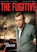 The Fugitive (1963): Season Three (V1), a Mystery TV Series