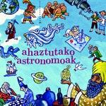 (EUSKARA) Ahaztutako astronomoak