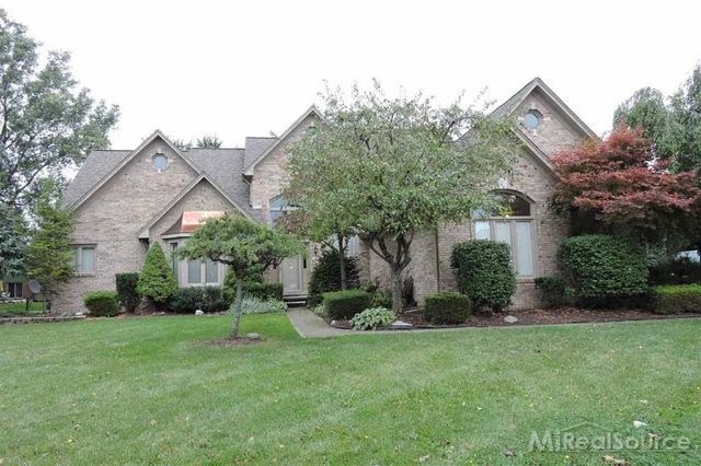 52654 Wickersham Dr, Shelby Township, MI 48315  Home For Sale and Real Estate Listing  realtor