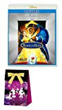 【早期購入特典あり】美女と野獣 ダイヤモンド・コレクション MovieNEX(限定ギフトパック付) [Blu-ray]