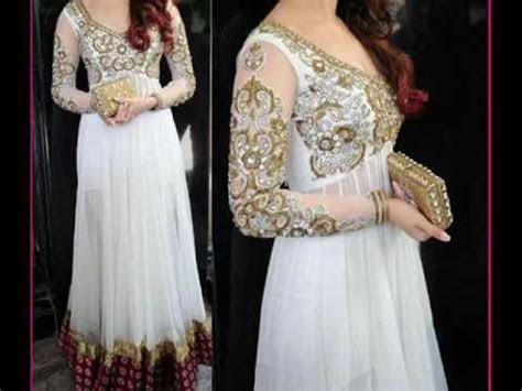 pakistani dresses designs  girls  youtube