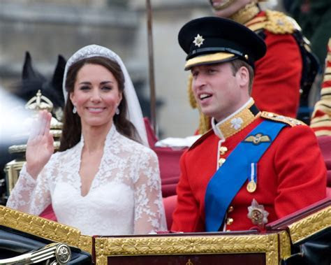 Kate Middleton, Prince William?s Wedding Cake Slice to Be