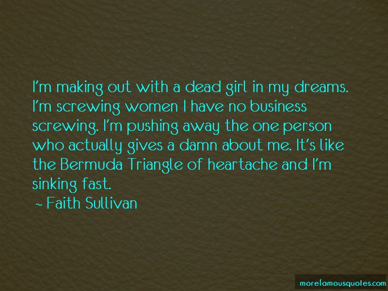 Quotes About Screwing Up With A Girl Top 2 Screwing Up With A Girl
