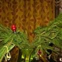 Бабушкина елка