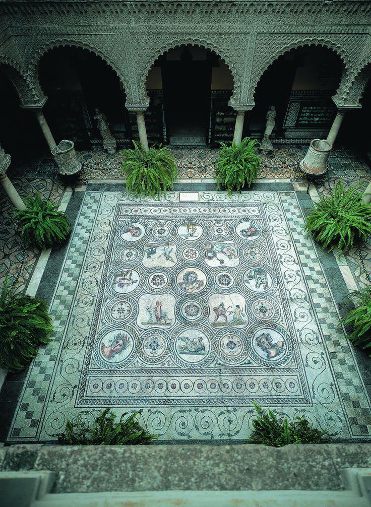 Casa de Pilatos y Palacio de la Condesa de Lebrija, Sevilla